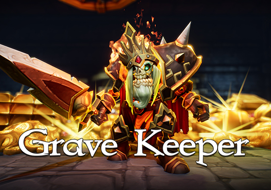 Grave Keeper 548 x 384